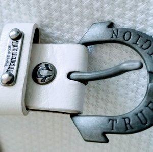 True religión belt